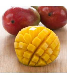 Organic Mango Flavor Concentrate Without Diacetyl For Frozen Yogurt