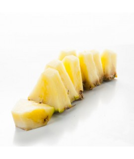 Organic Pineapple Flavor Concentrate Without Diacetyl For Frozen Yogurt