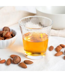 Organic Amaretto Hazelnut Flavor Concentrate Without Diacetyl