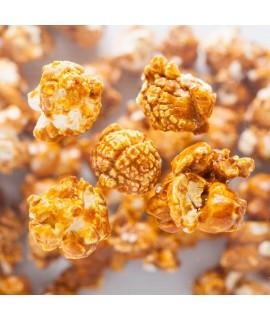 Caramel Corn Organic Flavor Emulsion for High Heat Applications