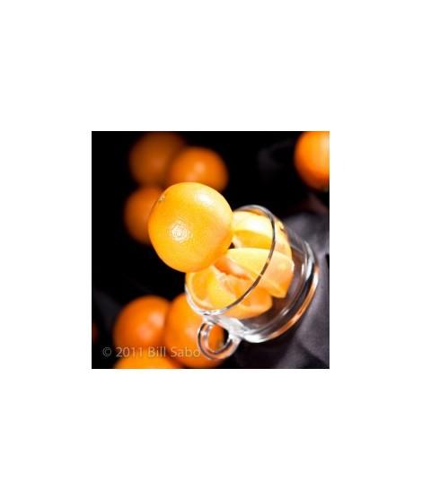 Organic Mandarin Orange Coffee and Tea Flavoring