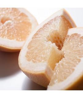 Organic Pink Grapefruit Flavor Extract
