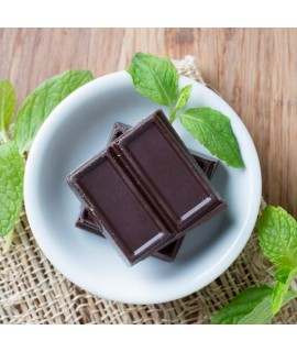 Chocolate Mint Flavor Oil for Lip Balm
