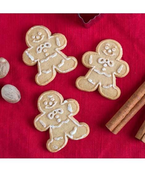 Gingerbread Flavor Oil for Lip Balm