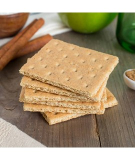 Graham Cracker Flavor Oil for Lip Balm