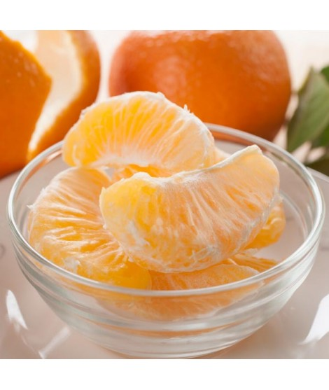 Mandarin Orange Flavor Oil for Lip Balm