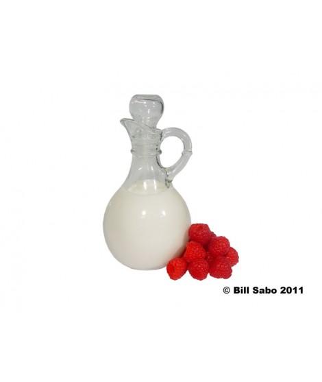Organic Raspberry Cream Flavor Extract