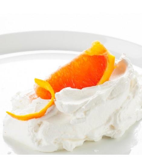 Orange Cream Flavor Oil for Lip Balm
