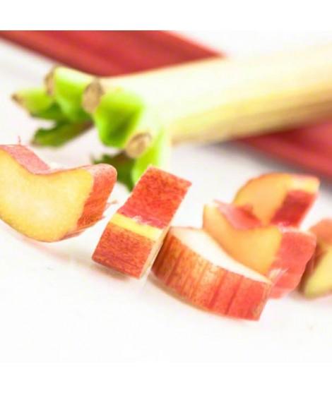 Rhubarb Flavor Oil for Lip Balm