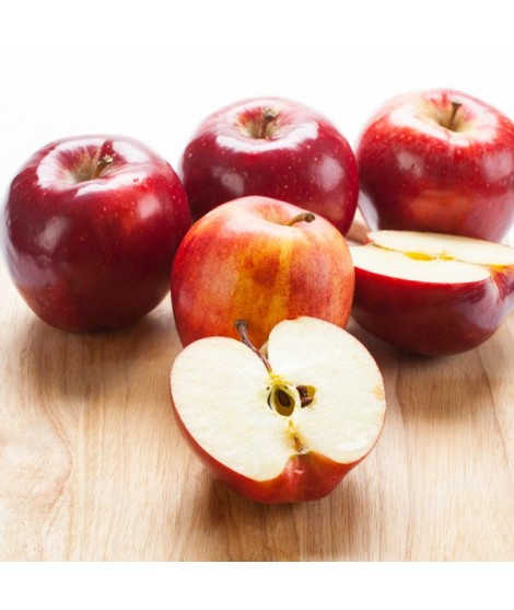 Organic Red Apple Flavor Extract