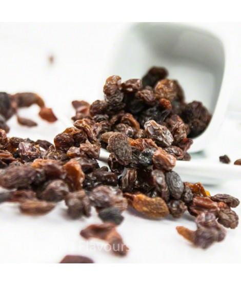 Organic Rum Raisin Flavor Extract