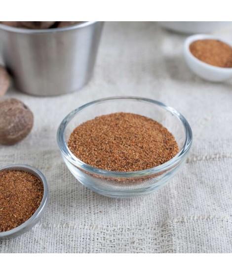 Nutmeg Coffee and Tea Flavoring