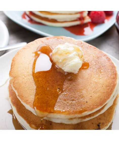 Pancake Coffee and Tea Flavoring