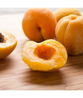 Apricot Flavor Extract Without Diacetyl