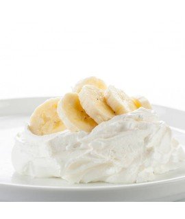 Banana Cream Flavor Extract Without Diacetyl