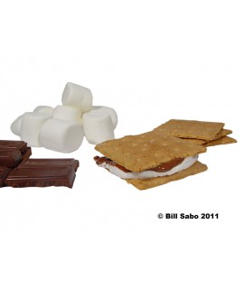 Organic Smore Flavor Extract