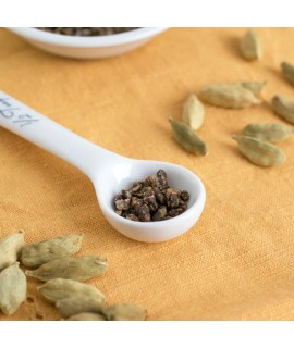 Cardamom Flavor Extract Without Diacetyl