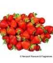 Organic Strawberry Flavor Extract (Mid Season)