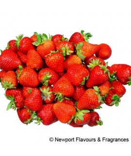 Strawberry Extract, Organic (Mid Season)