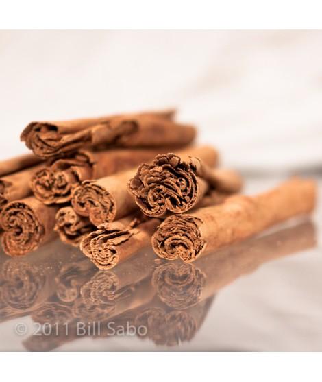 Organic Sweet Cinnamon Flavor Extract