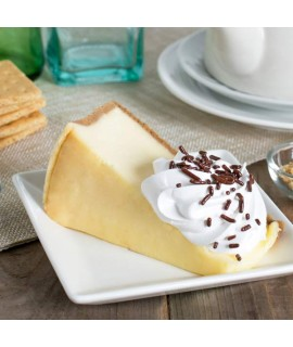 Cheesecake Coffee and Tea Flavor without Diacetyl