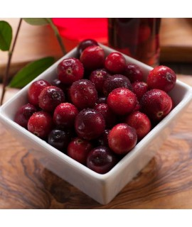 Cranberry Coffee and Tea Flavoring - Without Diacetyl