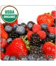 Organic Tea-Berry Flavor Extract