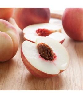 Hibiscus Tea Peach Flavor (24 Tea Bags)
