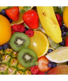 Tutti Frutti Extract, Organic