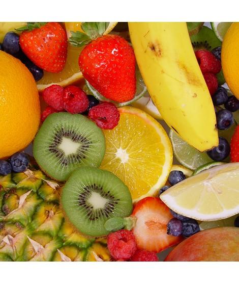 Organic Tutti Frutti Flavor Extract