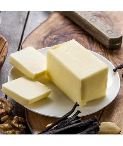 Organic Vanilla Butter Nut Flavor Extract