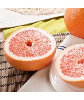 Grapefruit (Florida 2X Fold) Essential Oil