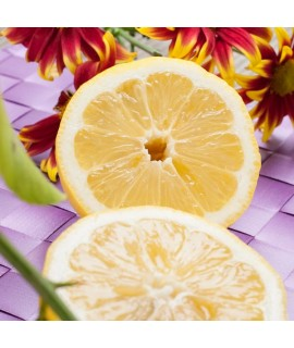 Lemon Essential Oil (5X Fold)