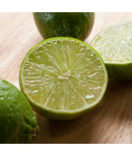 Lime Essential Oil (Distilled Mexican)