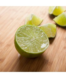 Lime Essential Oil, Expressed
