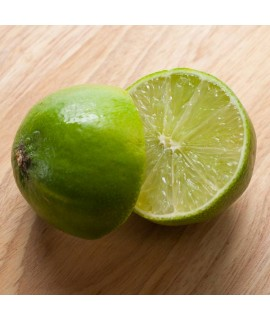 Lime Essential Oil (Expressed)