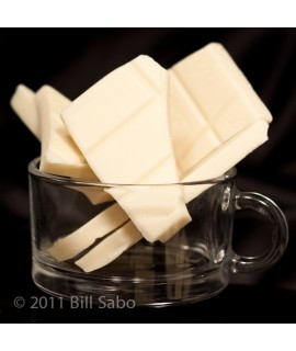 Organic White Chocolate Flavor Extract