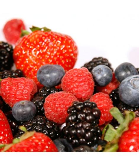Organic Wild Berry Flavor Extract