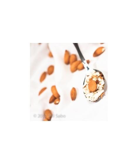 Organic Almond Flavor Powder (Sugar Free, Calorie Free)