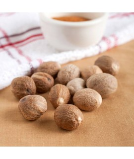 Sante Nutmeg Essential Oil