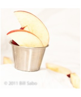 Organic Apple Flavor Powder (Sugar Free, Calorie Free)