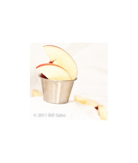 Organic Apple Flavor Powder (Sugar Free, Calorie Free)