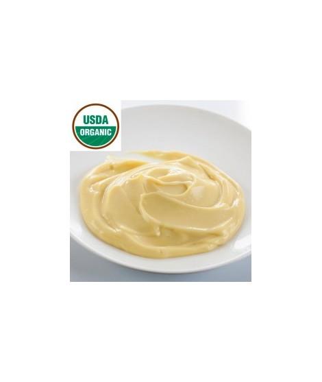 Organic Bavarian Cream Flavor Powder (Sugar Free, Calorie Free)