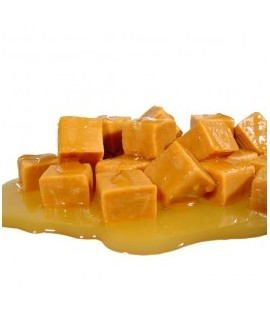 Organic Caramel Flavor Powder (Sugar Free, Calorie Free)