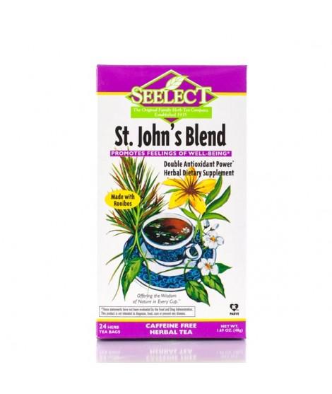 Blends and Formulas Tea Bag - St. Johns Formula