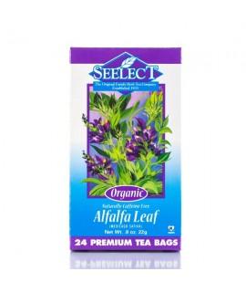 Organic Alfalfa Tea (24 Tea Bags)