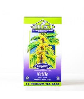 Organic Nettle Tea (16 Tea Bags)