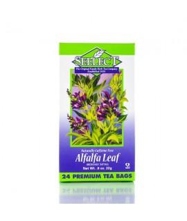 Alfalfa Leaf Tea 24 Premium Tea Bags
