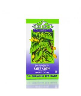 Cats Claw Tea 24 Premium Tea Bags