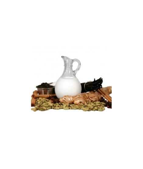Organic Chai Flavor Powder (Sugar Free, Calorie Free)